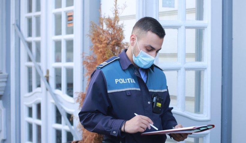 Peste 8000 de candidați pentru 412 posturi de ajutor de șef de post în Poliția Română