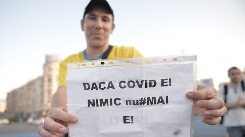 Restricțiile aplicate în funcție de incidența cumulată. Ce avem/nu avem voie să facem acum în România