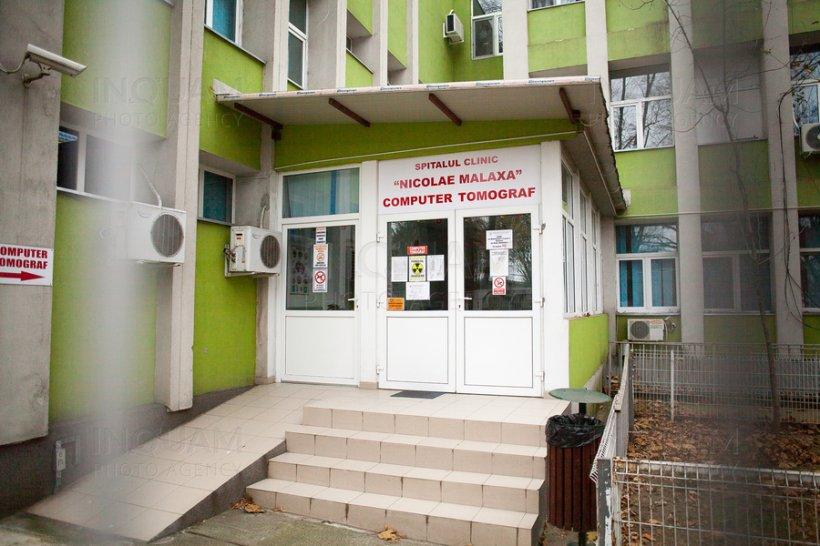 Alte două spitale vor deveni unități exclusiv COVID în București
