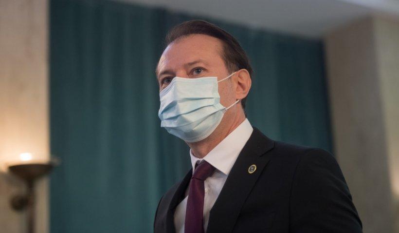 """Cîțu avertizează managerii de spitale că vor fi înlocuiți dacă nu rezolvă problema paturilor ATI: """"Dacă nu rezolvă, pleacă şi vin alţii"""""""