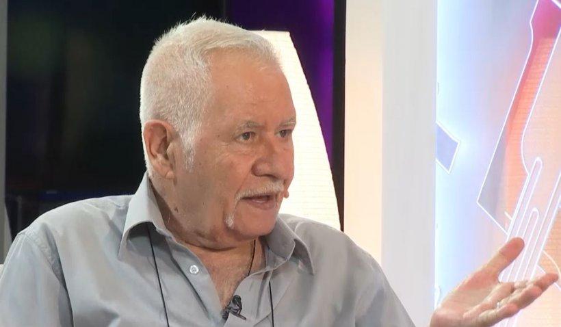 """Cum scăpăm de energii negative în funcţie de zodie, cu Mihai Voropchievici: """"Dacă înveţi asta, îţi faci viaţa mai bună"""""""