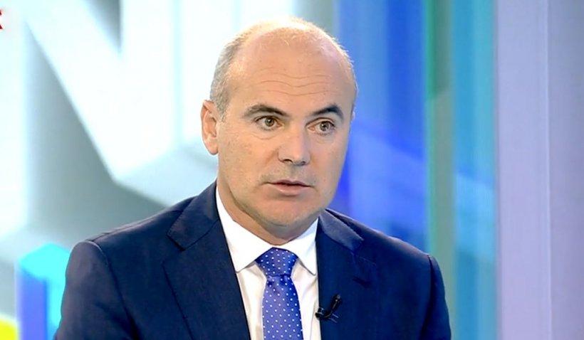 """Rareș Bogdan, despre moțiunea PSD: """"Am avea nevoie de 57 de voturi. Ar putea veni de la USR PLUS"""""""