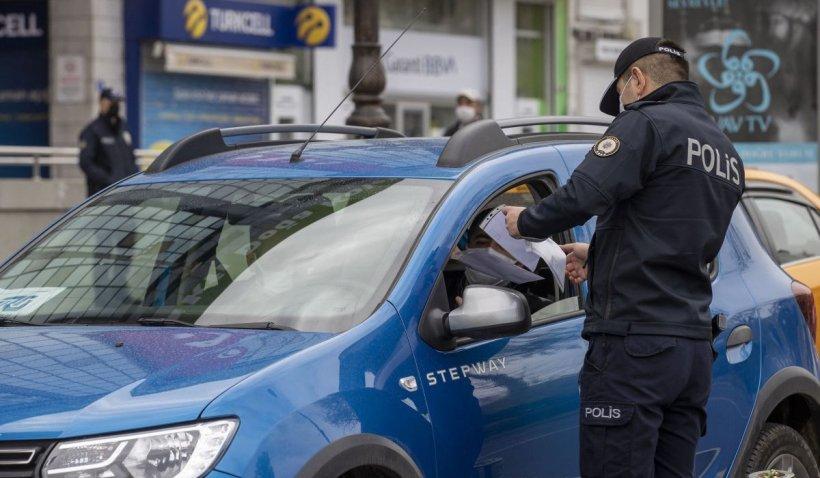 Un bărbat turc dat dispărut a luat parte la propria sa căutare. I-a surprins pe toți când i s-a strigat numele