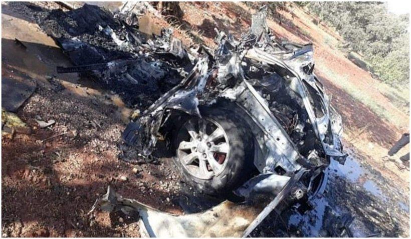 Lider al-Qaeda ucis într-un atac cu drone în Siria