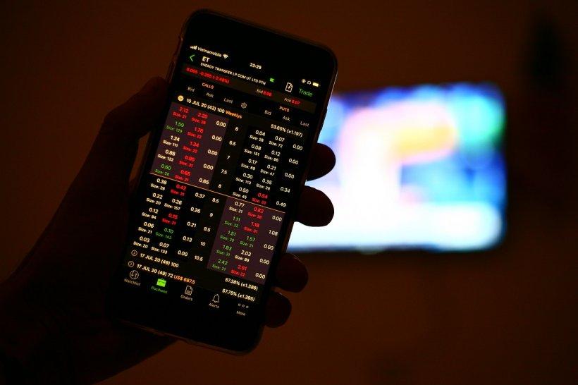 O aplicație financiară a distribuit din greșeală 90 de milioane de dolari utilizatorilor