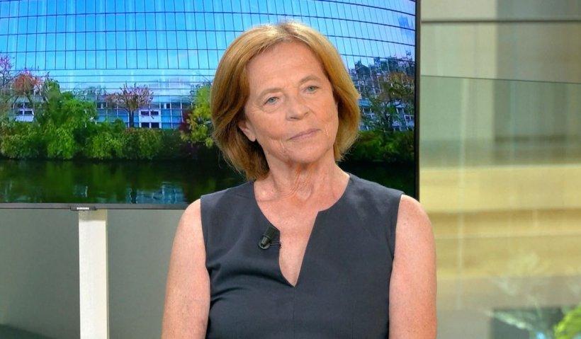 """Margarida Marques, membru PE: """"Trebuie să folosim toţi banii europeni până la finalul lui 2023"""""""