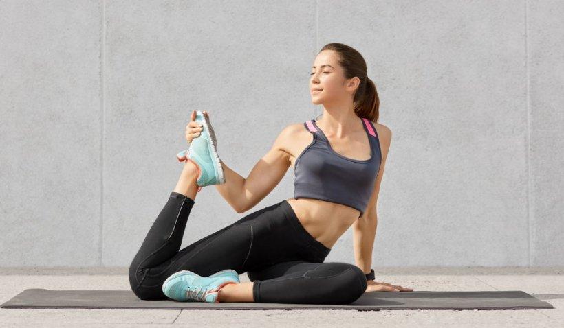 5  lucruri pe care le poți face pentru a-ți menține sănătatea articulațiilor