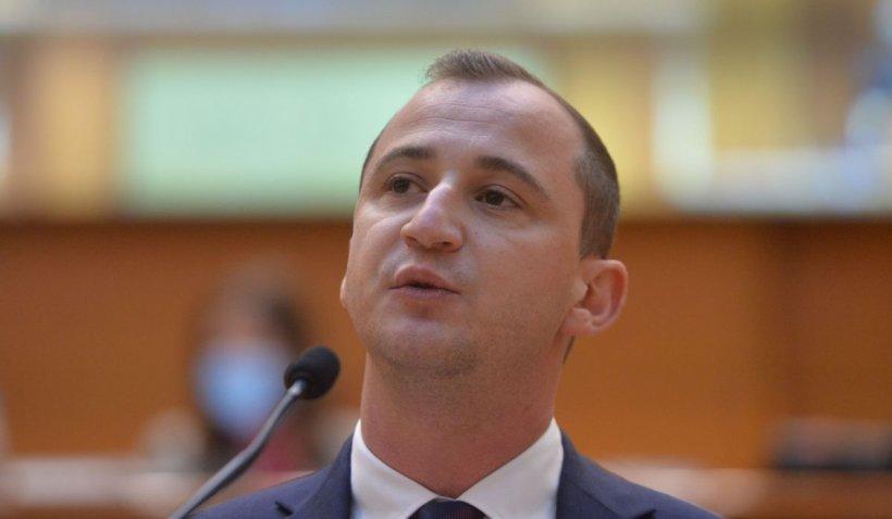 """Alfred Simonis: """"Avem peste minimul necesar de voturi pentru demiterea Guvernului Cîțu"""""""