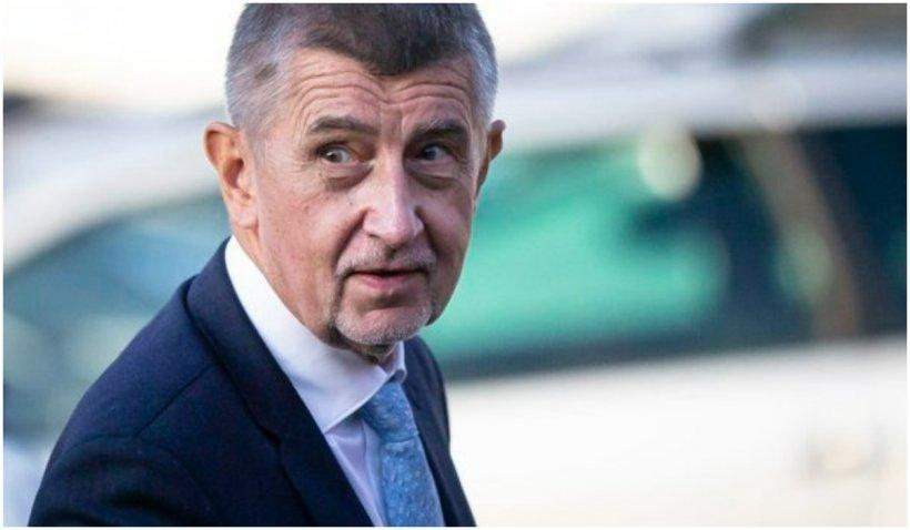 """Andrej Babis, prim-ministrul ceh, a negat acuzațiile în cazul """"Pandora Papers"""": """"Erau banii mei"""""""