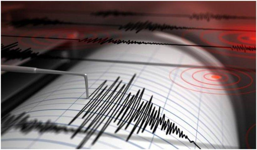 Cutremur cu magnitudinea 6.3 în sudul Oceanului Atlantic