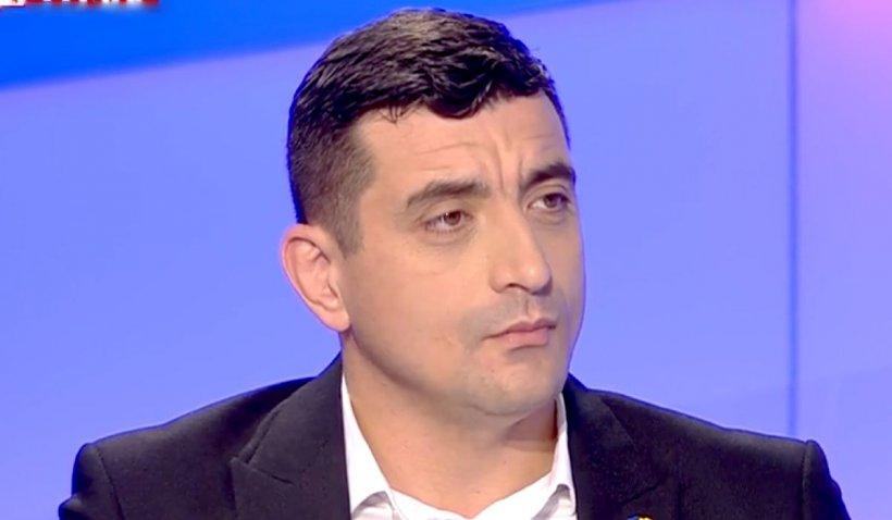"""George Simion dezvăluie planul de ultimă oră pentru moţiune: """"Cei care vor să trădeze să se gândească de două ori dacă o să se ducă în faţa românilor ca să îi înşele"""""""