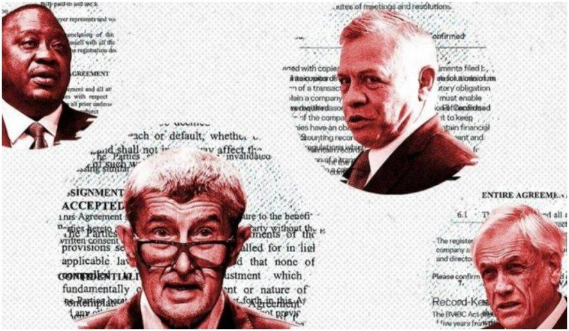 """Pandora Papers, o """"scurgere"""" uriaşă de informaţii financiare secrete despre liderii lumii şi legăturile acestora cu societăţile offshore"""