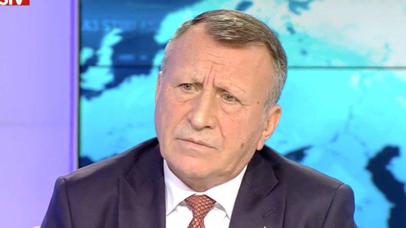 """Paul Stănescu: """"Moțiunea trece 100%. Primul scenariu - vom asista la un Guvern Cîțu 2"""""""