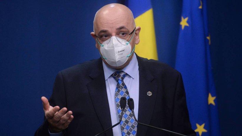"""Raed Arafat: """"Managerii de spitale suspendă intervențiile medicale care nu sunt urgente"""""""