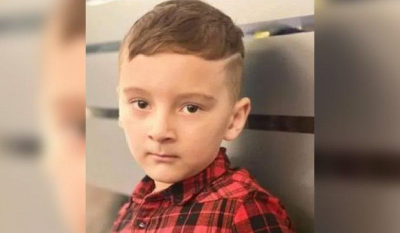 Copil român de cinci ani, răpit în plină stradă de patru bărbați care l-au băgat într-o dubă, în Italia