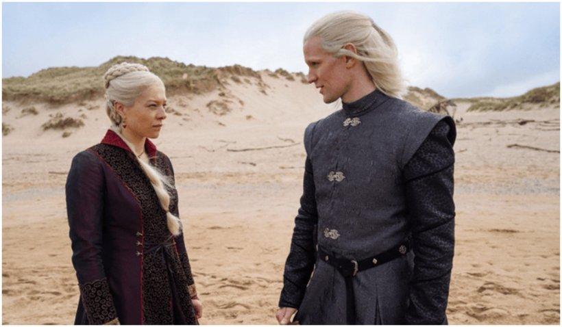 House of The Dragon: HBO Max a lansat primul trailer al celui mai așteptat serial al anului 2022
