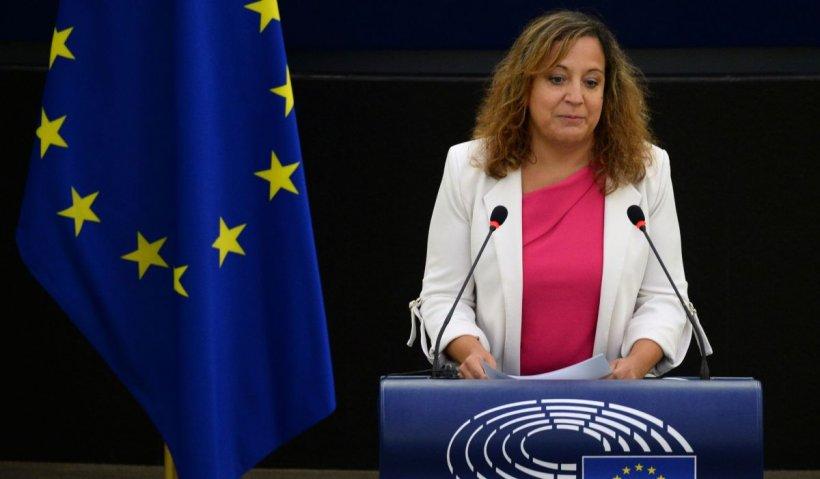 Șefa socialiștilor din Parlamentul European, mesaj în limba română la căderea Guvernului Cîțu