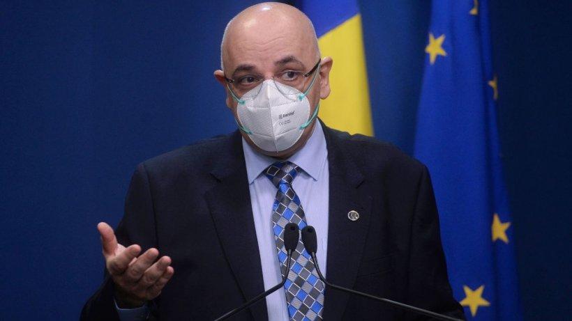 Intră Bucureștiul în carantină? Răspunsul lui Raed Arafat