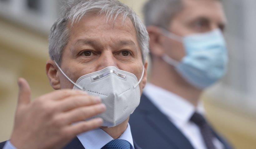 """USR PLUS, după declaraţiile lui Klaus Iohannis: """"Să nu tragă de timp și să medieze politic această criză"""""""