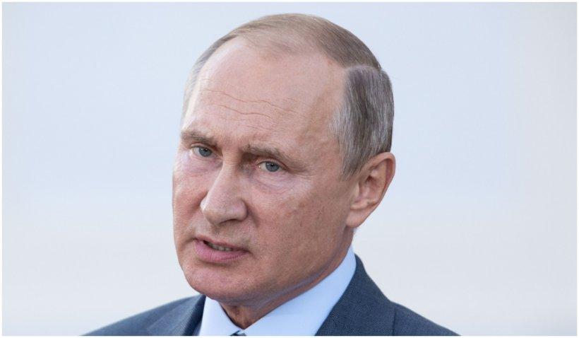 Prima reacţie a Kremlinului cu privire la implicarea lui Vladimir Putin în Pandora Papers