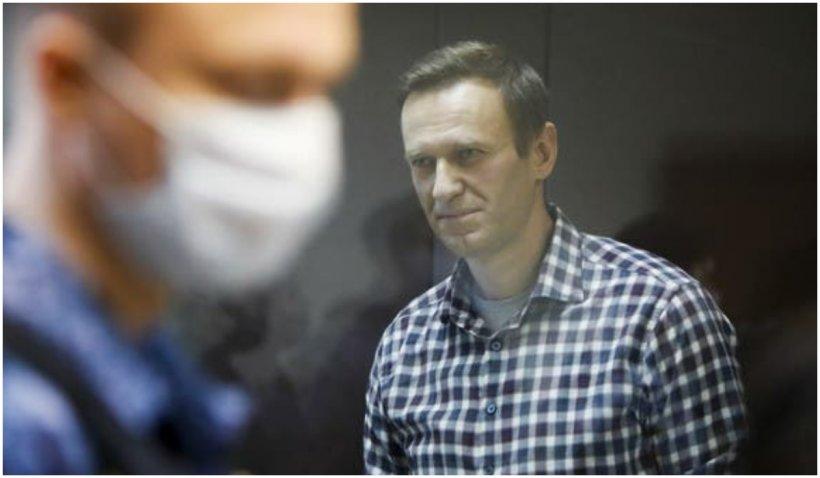 45 de țări cer explicaţii Rusiei pentru otrăvirea lui Aleksei Navalnîi