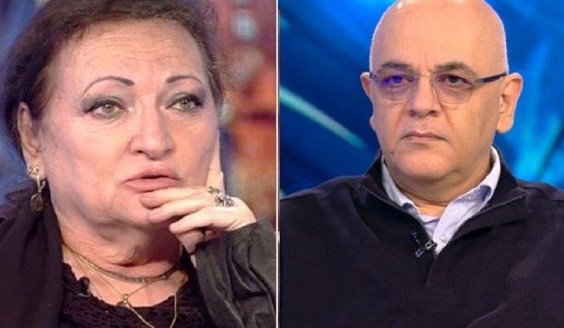 """Monica Pop, atac la Raed Arafat: """"Crimă cu premeditare. Nu îmi vine să cred că un medic a putut să debiteze aşa ceva"""""""