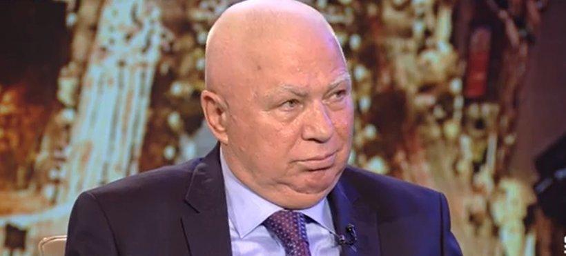 """Fost judecător CCR: """"Guvernul poate rămâne interimar până la viitoarele alegeri"""""""