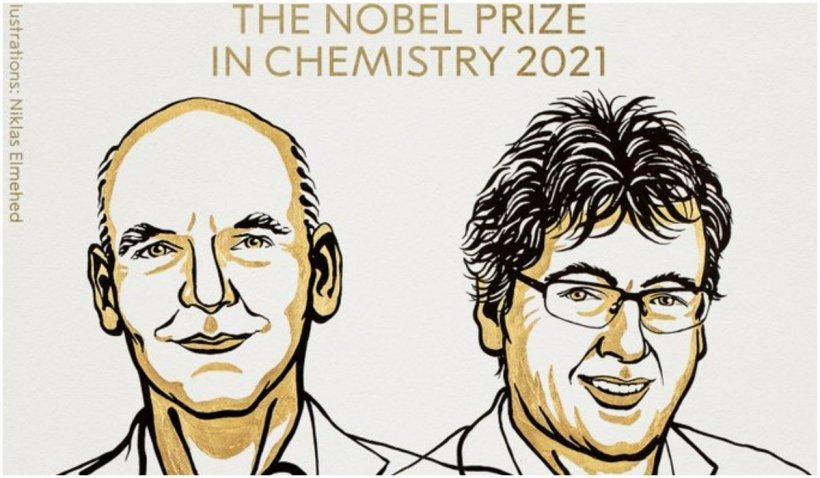 Premiul Nobel pentru chimie a fost acordat unor cercetători a căror descoperire a ajutat la crearea unor noi medicamente