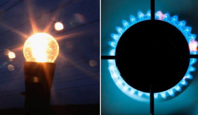 Furnizori de energie electrică şi gaze naturale, amendaţi de ANPC pentru practici comerciale incorecte