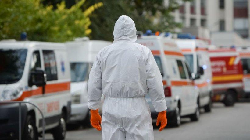 Incidența în București a depășit, joi, 11 la mia de locuitori. CMBSU, ședință de urgență