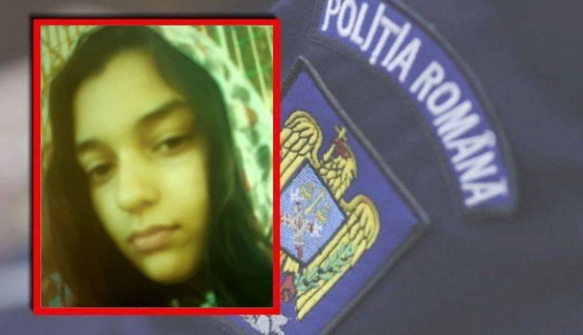 O minoră de 12 ani din Bucureşti a dispărut de patru zile de acasă. Dacă o vedeţi, sunaţi la 112