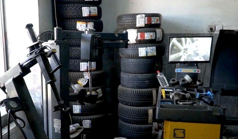 """Precizările RAR referitoare la anvelopele """"all seasons"""", folosite de șoferi iarna"""