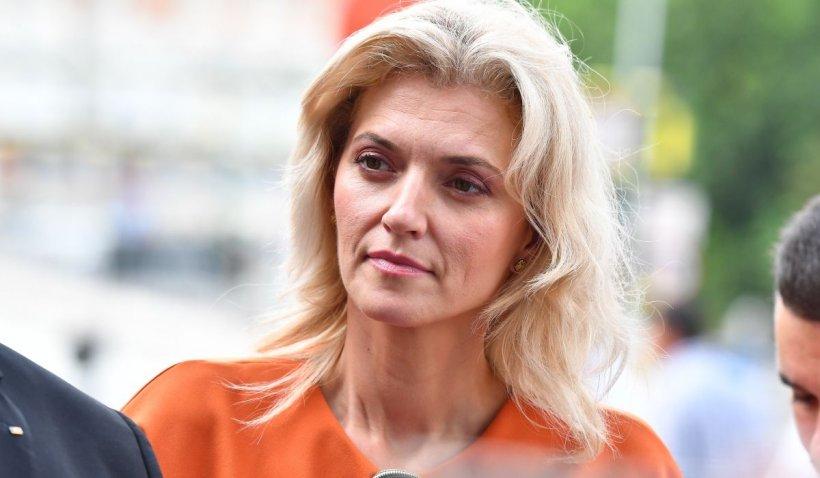 Criză la vârful PNL. Alina Gorghiu, anunț de ultimă oră