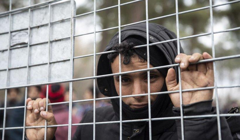 Belarus a speriat Uniunea Europeană. Aproape jumătate din statele membre cer bani de la Bruxelles pentru garduri anti-migranți