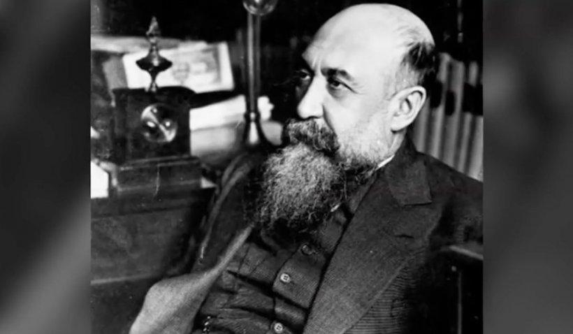 """Omagiu pentru Nicolae Iorga, la 150 de ani de la nașterea marelui istoric. Dan Puric: """"În fiecare pas al lui este ecoul veșniciei"""""""