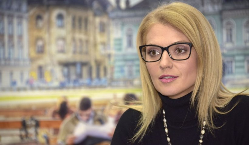 """PNL, atac la PSD înainte de consultările de la Cotroceni. Gorghiu: """"Arunci țara în aer, dar nu îți asumi răspunderea pentru guvernare!"""""""
