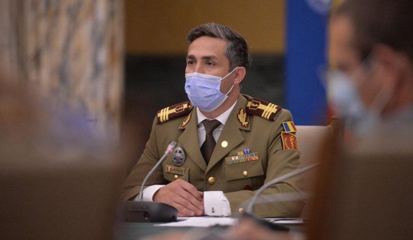 """Valeriu Gheorghiță: """"Nu s-au alocat bani. CNCAV nu a avut fonduri pentru campania de comunicare şi informare"""""""