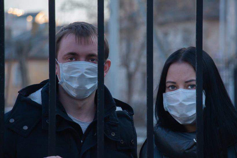 Bilanț COVID-19 din 11 octombrie 2021, în România. 9.148  noi cazuri de coronavirus