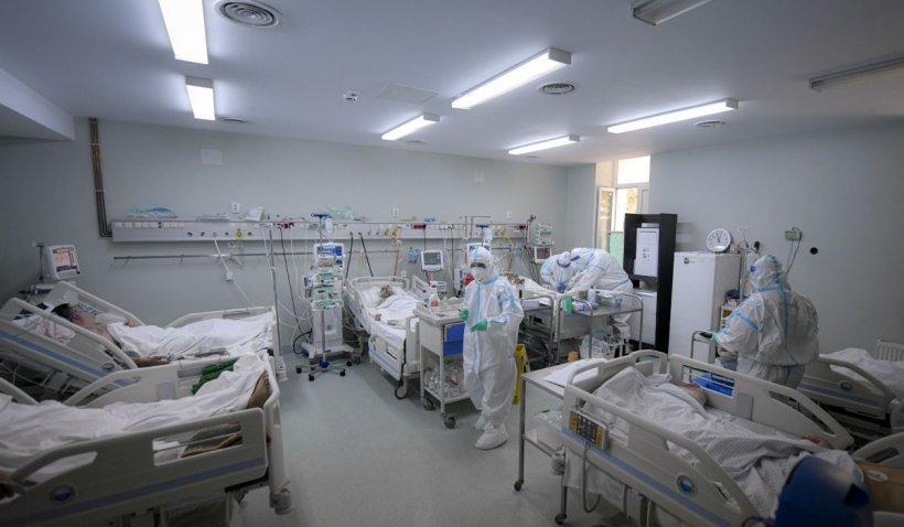 DSU anunţă suspendarea concediilor medicilor și ale personalului IGSU timp de 30 de zile