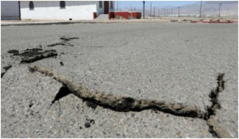 Două cutremure puternice au lovit Hawaii-ul