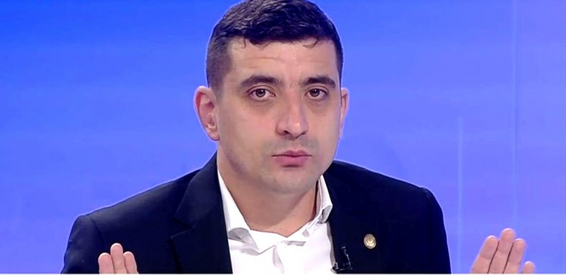 """George Simion, după întâlnirea cu Iohannis: """"Suntem consultați de formă"""". Propunerea AUR pentru soluționarea crizei politice"""