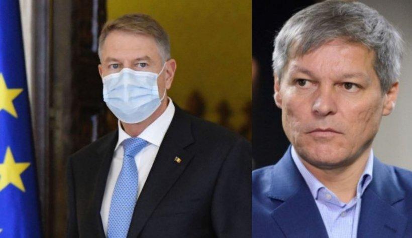 Dacian Cioloș, propunerea președintelui Klaus Iohannis pentru funcția de premier