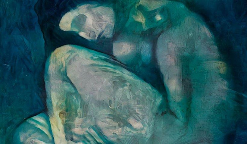 Lucrare ascunsă a lui Picasso, dezvăluită cu ajutorul inteligenţei artificiale