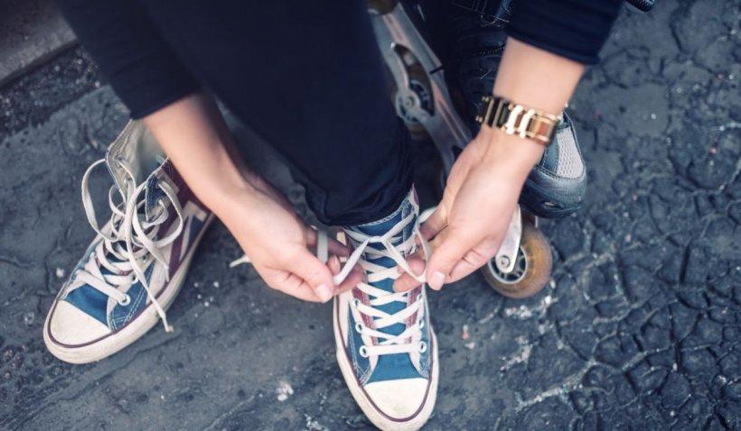 Pantofii sport moderni, de calitate, la modă în orice anotimp