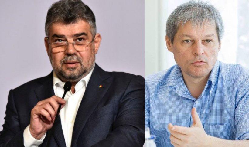 Radu Tudor: În 2015, PSD l-a votat pe Cioloș premier. O va face și acum?