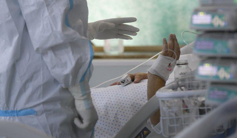România cere din nou ajutor internațional pentru medicamente și concentratoare de oxigen