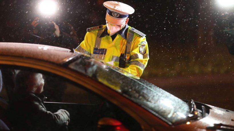 Cum a scăpat o femeie de amendă, în ciuda faptului că încălcase legea. Greșeala făcută de polițistul care a întocmit procesul verbal