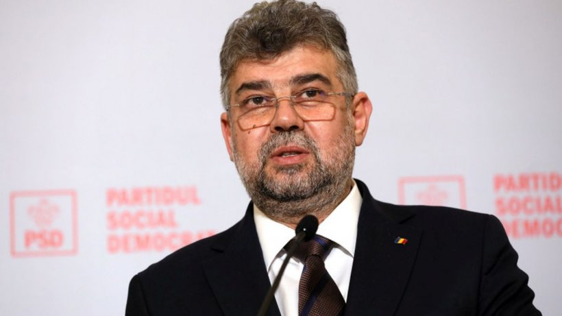 """Ciolacu: """"Acesta este adevăratul program de guvernare al oricărui premier pus de Iohannis!"""""""