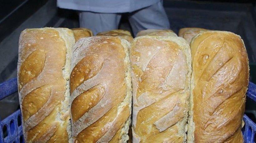 Românii au cumpărat 20.000 de bucăţi de pâine contaminată cu oxid de etilenă