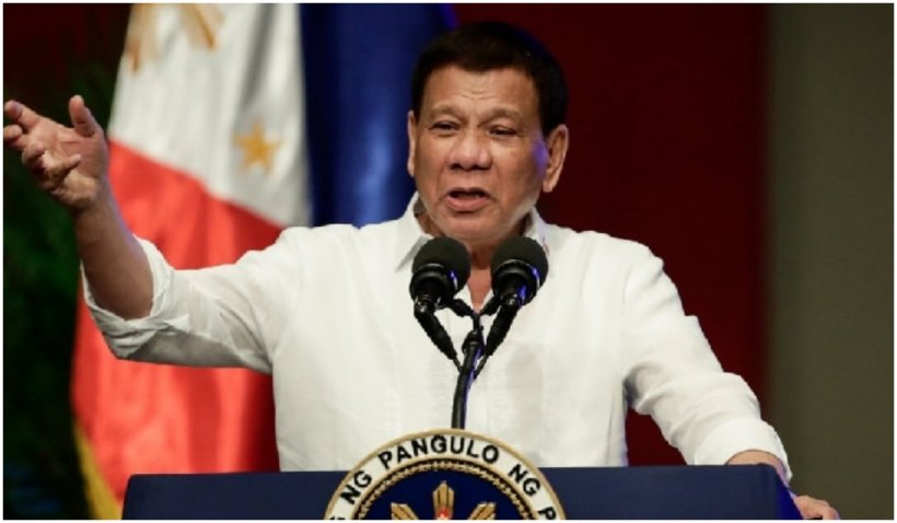 Vaccinare în somn, o nouă soluție pentru imunizare propusă de președintele Filipinei